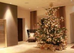 Alle Jahre wieder... - Weihnachten im SENTIDO Seehotel Am Kaiserstrand, 6911 Bregenz