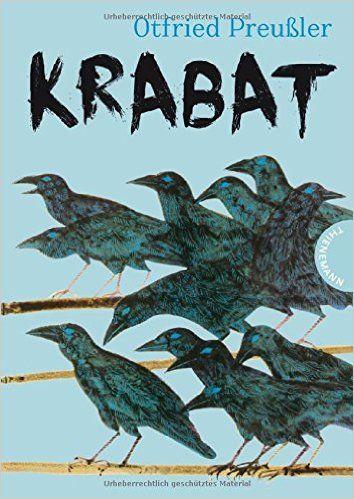Krabat: Roman: Amazon.de: Otfried Preußler, Herbert Holzing: Bücher