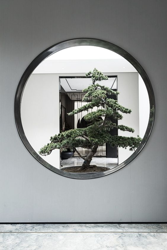 Window As An Element Of Aesthetics In A Building