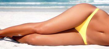 Les secrets d'une épilation parfaite pour des jambes magnifiques sur la plage ! (+concours) * Chloé Fashion & Lifestyle