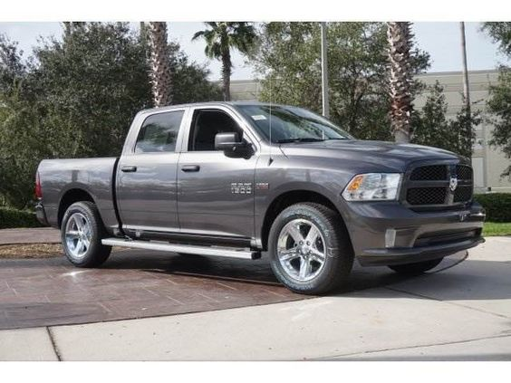 research the 2016 ram 1500 express in orlando fl at central florida chrysler jeep dodge ram. Black Bedroom Furniture Sets. Home Design Ideas
