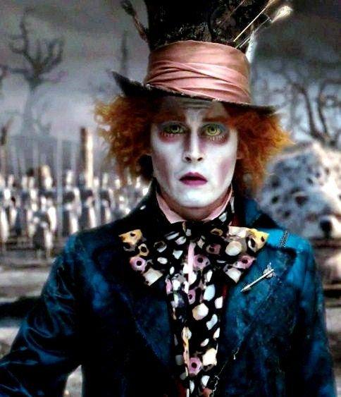Tonner Futterwacken 17 Male Figure Doll Mad Hatter Johnny Depp Alice Wonderland Other Johnny Depp Mad Hatter Johnny Depp Alice In Wonderland