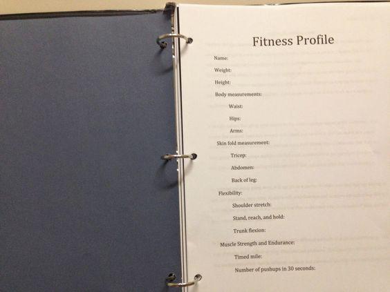 Narrative Essay:Gym Class?