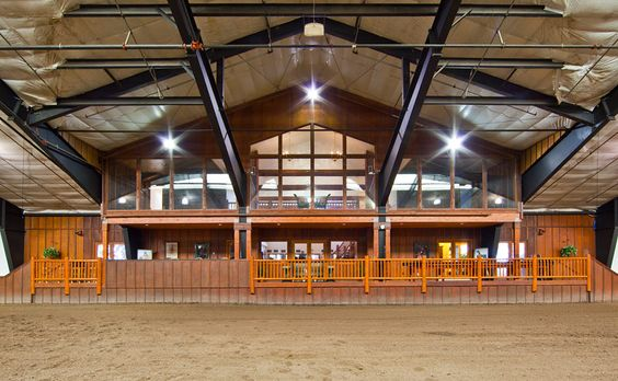 Sunnyside Wa Weather >> Ellensburg Horse Farm -Orrion Farms | The Haute Horse | Pinterest | Horse farms, Farms and Horses
