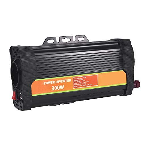 Wzto Wechselrichter 300w Spannungswandler 12v Ac 220v 2 00051369142658 Wzto Wechselrichter 300w Spannungswa With Images Beach Photography Graphic Card Power Inverters