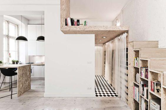 super micro-apartament