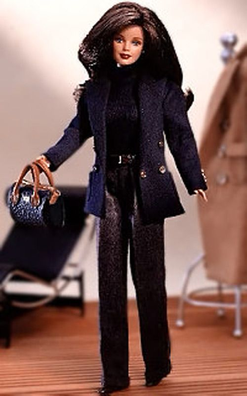 1996 Ralph Lauren Barbie? | Ralph Lauren Collection *DESIGNERS