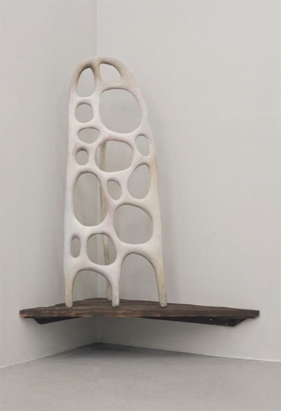 "Claus Hugo Nielsen ""MOONFLOWER"" at Peter Amby, Copenhagen / MOUSSE CONTEMPORARY ART MAGAZINE"