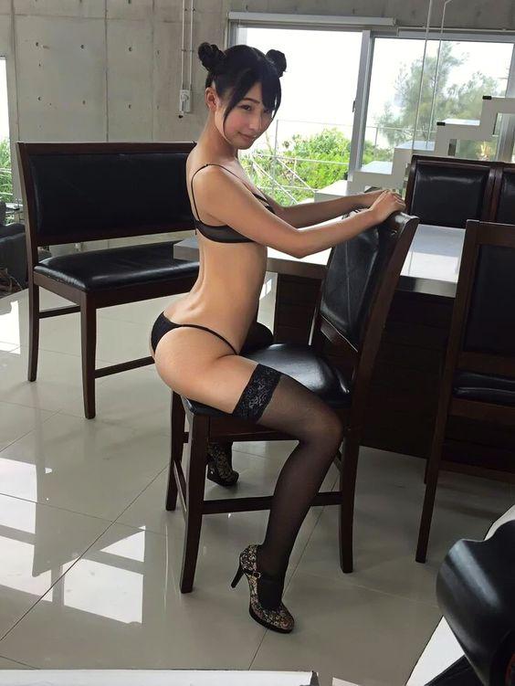 セクシー下着(Sexy Lingerie) Oct 10, 2016【2】