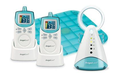Love our Angelcare monitor.  Still use it (sound portion only) with our 3-year-old.  Might invest in their new video monitor next go 'round.