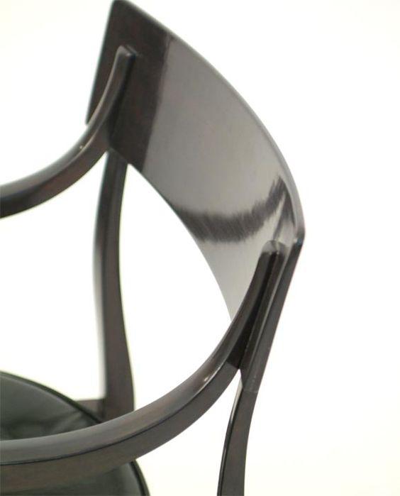 Edward Wormley for Dunbar Alexandria Chair