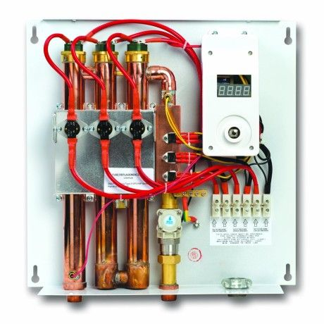 Maintenance Tips: Keeping A Tankless Water Heater Efficient