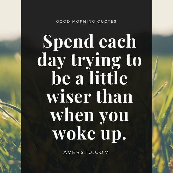 22 Inspiring Quotes For Your 2019 And Beyond Good Morning