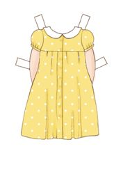 Dress Up Belle Clothes - Belle & Boo* 1500 free paper dolls at Arielle Gabriel's The International Paper Doll Society and also free China and Japan paper dolls at The China Adventures of Arielle Gabriel *: