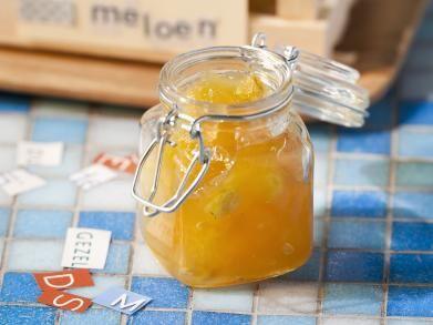 Confituur van appel en meloen (Libelle Lekker!)