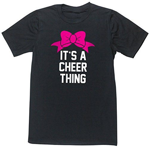 HippoWarehouse It's a cheer thing unisex short sleeve t-shirt HippoWarehouse http://www.amazon.co.uk/dp/B012GBQ9GO/ref=cm_sw_r_pi_dp_UgA6vb0CCXRJM