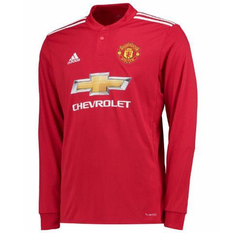 Football Kit Freeshipping Https Www Soccerjerseyshop Net Manchester United C 26 28 45 Manchester Long Sleeve Jersey Shirt Football Jersey Shirt Jersey Shirt