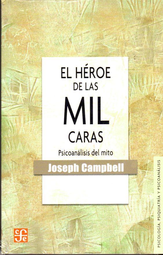 [PDF] El héroe de las mil caras, Joseph Campbell