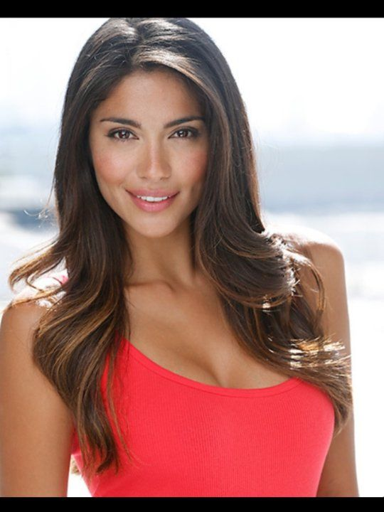 Pia Miller Faces Pinterest