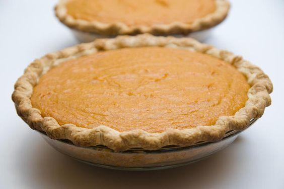 Recette de la tarte aux patates douces, une base de la soul food, que l'on fait régulièrement dans le sud des Etats Unis. Un dessert original.