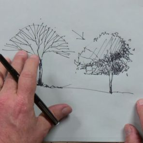 Demo- sketching by James Richards