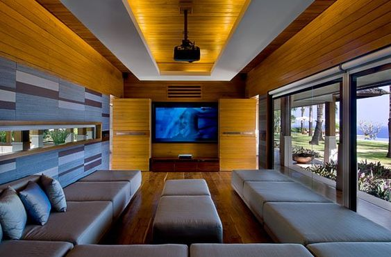cine en casa media room media u0026 game rooms pinterest game rooms modern and room
