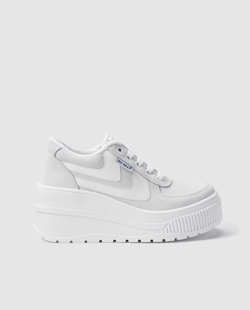 zapatillas altas nike mujer