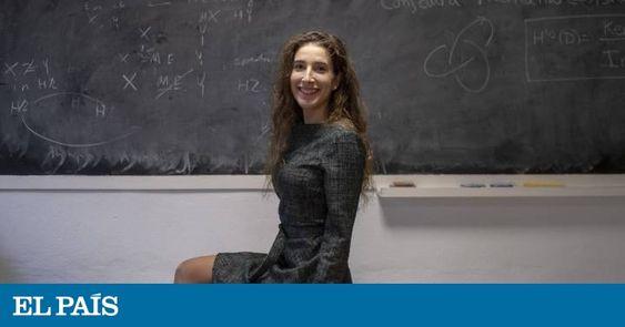 Una matemática española refuta la conjetura de Kauffman