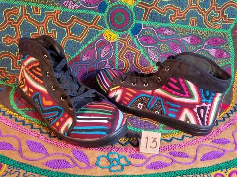 Mid Top Mola Shoes Size 13 Women Or 11 Mens Axa Shoes Boots