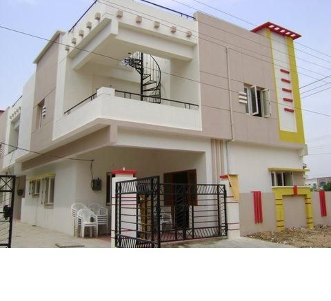 Lovely Idea House Plans Andhra Pradesh 9 Individual House