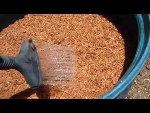 Fermentar El Aserrin Para Preparar Nuestra Propia Tierra Youtube Tierra Para Plantas Como Plantar Frutillas Cultivo De árboles Frutales