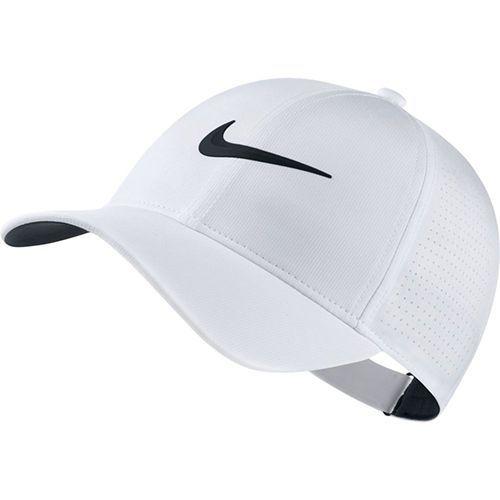 Tropical Trends Ladies Golf Facesaver Caps - White  a29ceff785d2