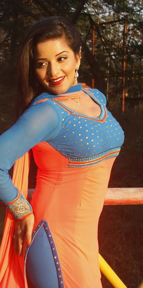 Have removed Bhojpuri hot saree boobs