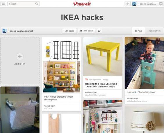 IKEA hacks slideshow | CJOnline.com