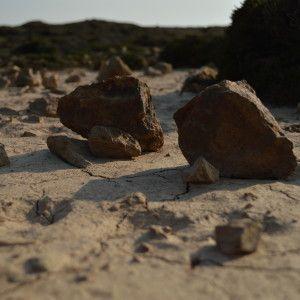Stone series (unfinished) : Sara Brooks Creative