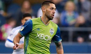 Clint Dempsey learns to love again and Crew fall apart over penalty
