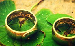 Sua decoração de casamento é verde e branca? Veja nosso mosaico com inspirações para o seu grande dia