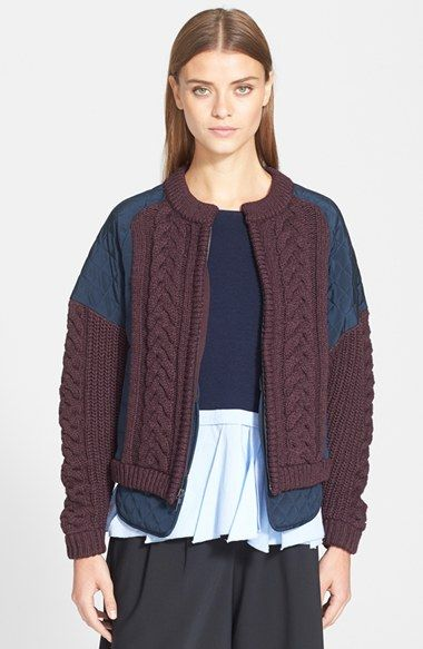 Women&39s Tibi Silk Bomber Jacket | Bomber jackets Jackets and