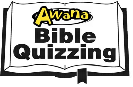 awana bible quiz Flashcards and Study Sets | Quizlet
