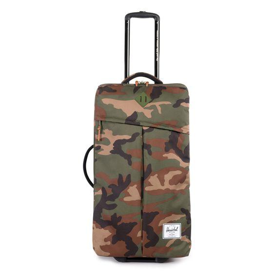 Parcel Luggage