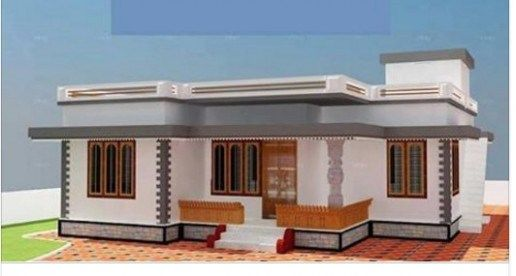 How To Have A Fantastic Photos Of Home Design With Minimal Spending Photos Of Home Desi Cool House Designs Small House Front View Design Village House Design