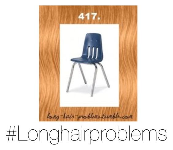 """""""Long hair problems"""" by kennedi1122 ❤ liked on Polyvore"""