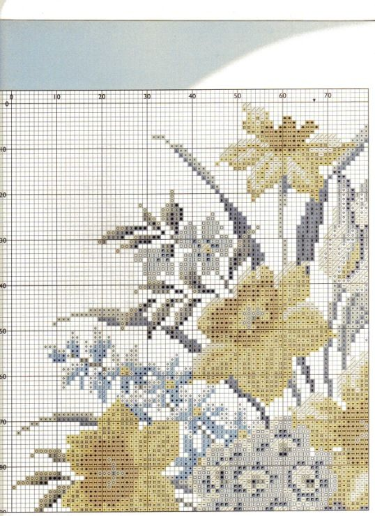 Gallery.ru / Фото #35 - Cross Stitch Collection 115 март 2005 - tymannost: