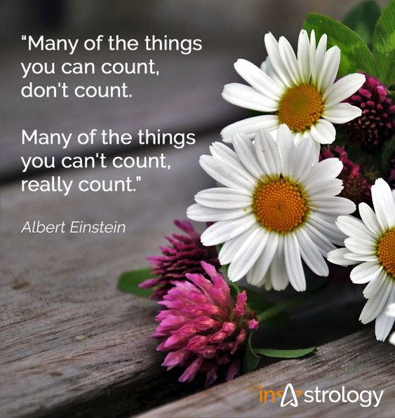 Instrology Quotes - Life Values