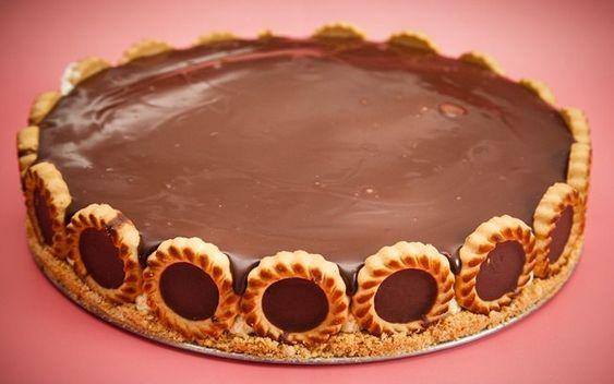 Aprenda passo a passo a fazer torta holandesa