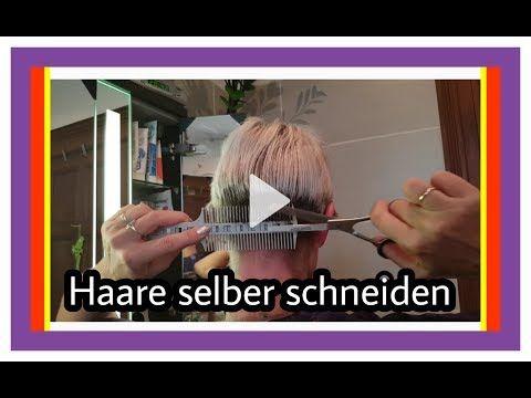 Haare Selber Kurz Schneiden Spitzen Und Nacken Youtube In 2020 Haare Selber Schneiden Anleitung Haare Selber Schneiden Haare Schneiden Anleitung