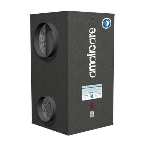 Amaircare Airwash Whisper 350 Whole House Hepa Air Filtration