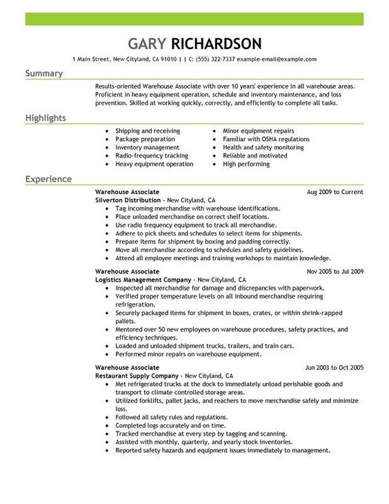 Business Object Resume. 39 Best Resume Example Images On Pinterest