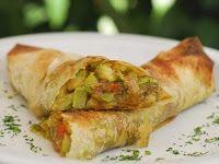 Wrap Kirra (vegana)