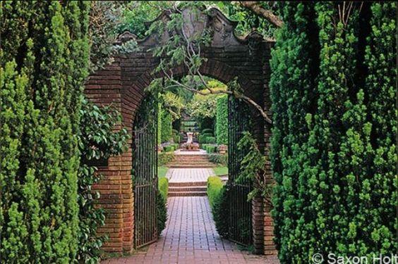Filoli - Garden of a Golden Age.   San Francisco   6 Canada Road, Woodside, CA